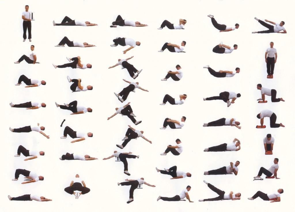 упражнения - копия
