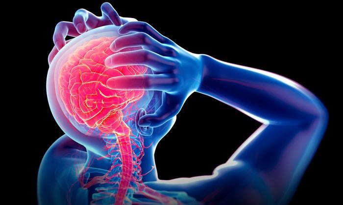 боль голова 1