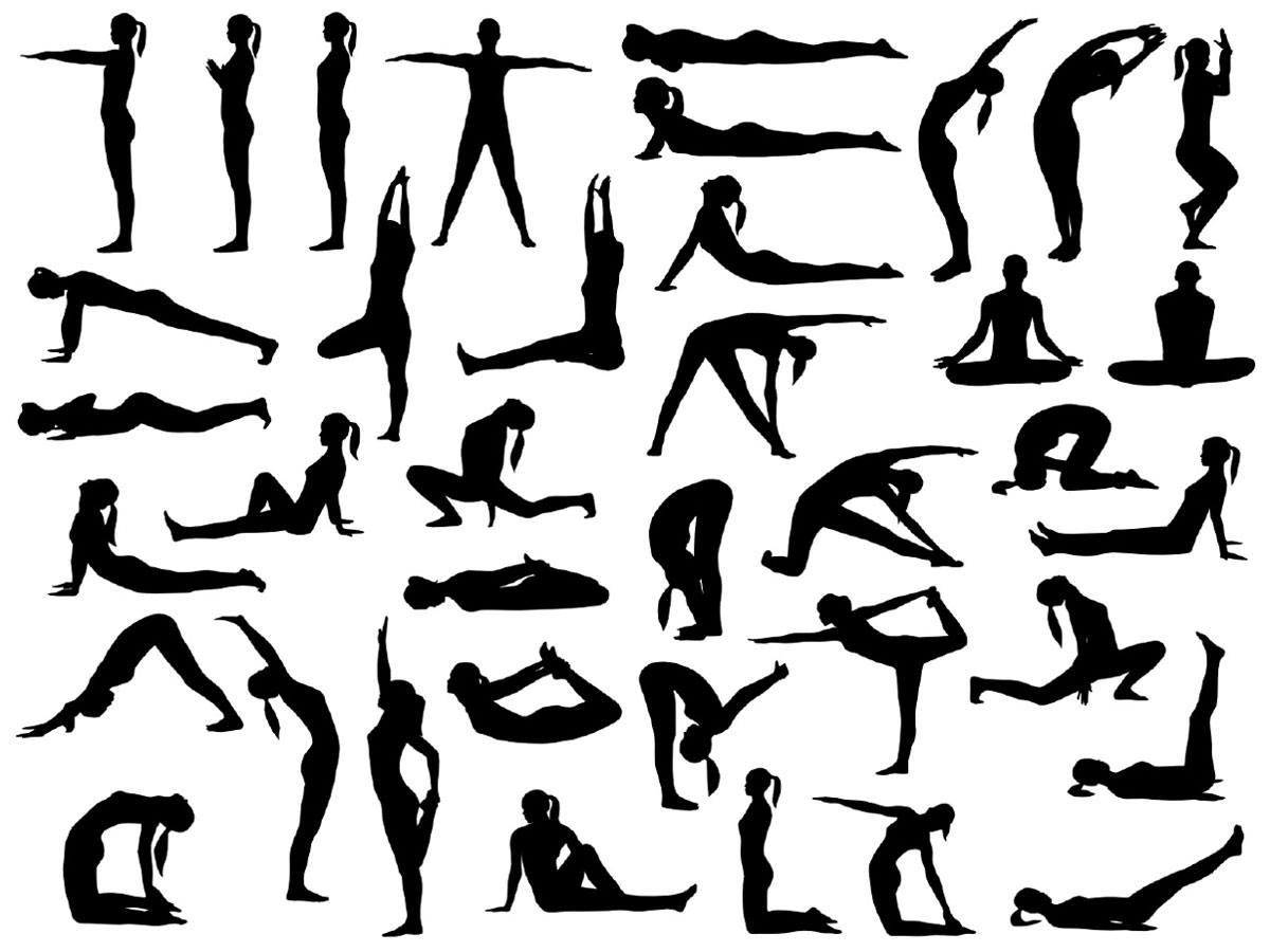 грыжа упражнения 1