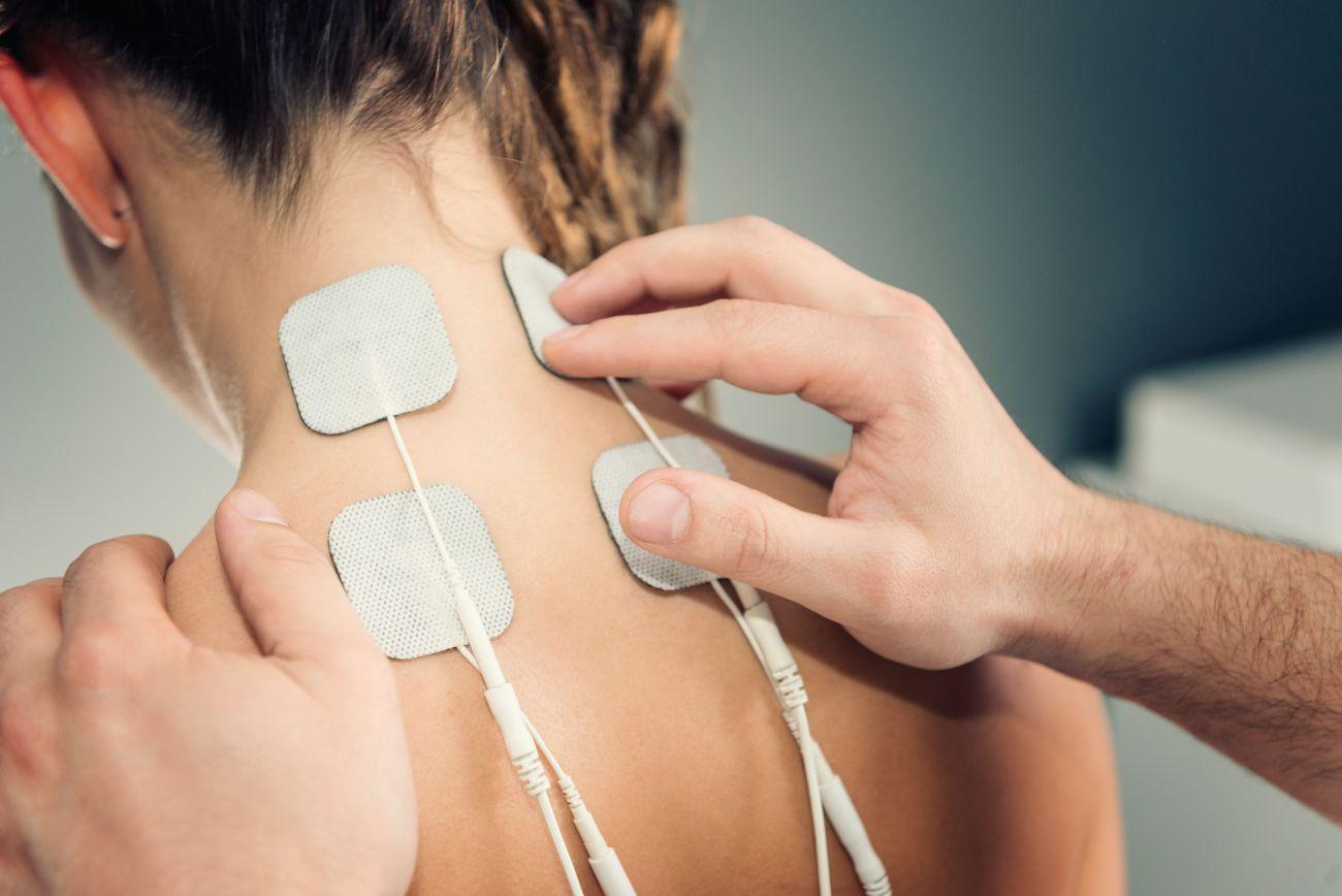 рис 6 дорсопатия шейного отдела - физиотерапия