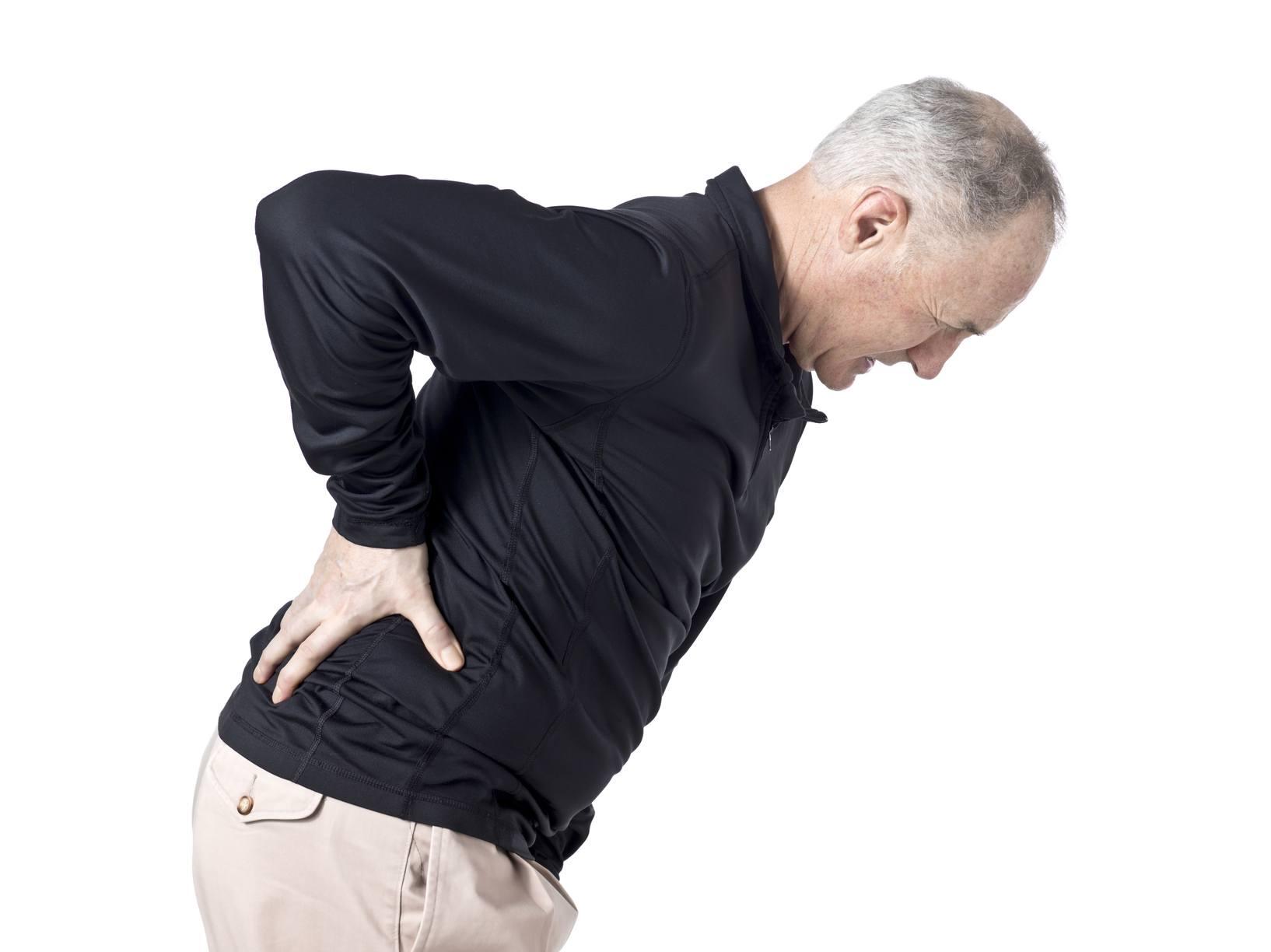 симптомы радикулопатии