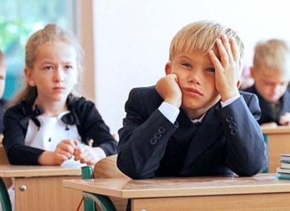 формирование кифоза в школьном возрасте