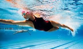 плавание как профилактика кифоза