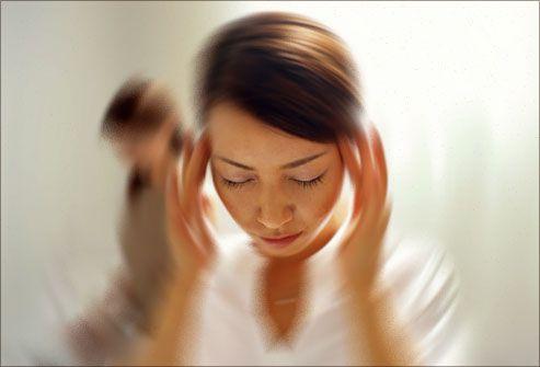 симптоматика цервикалгии