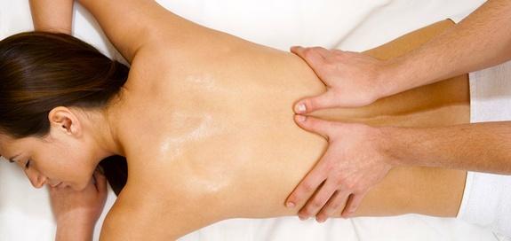 массаж при гипертонусе