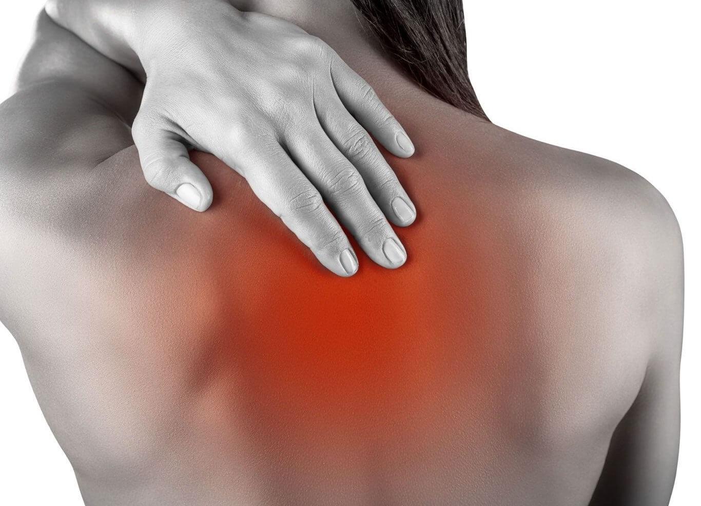 остеофиты в грудном отделе