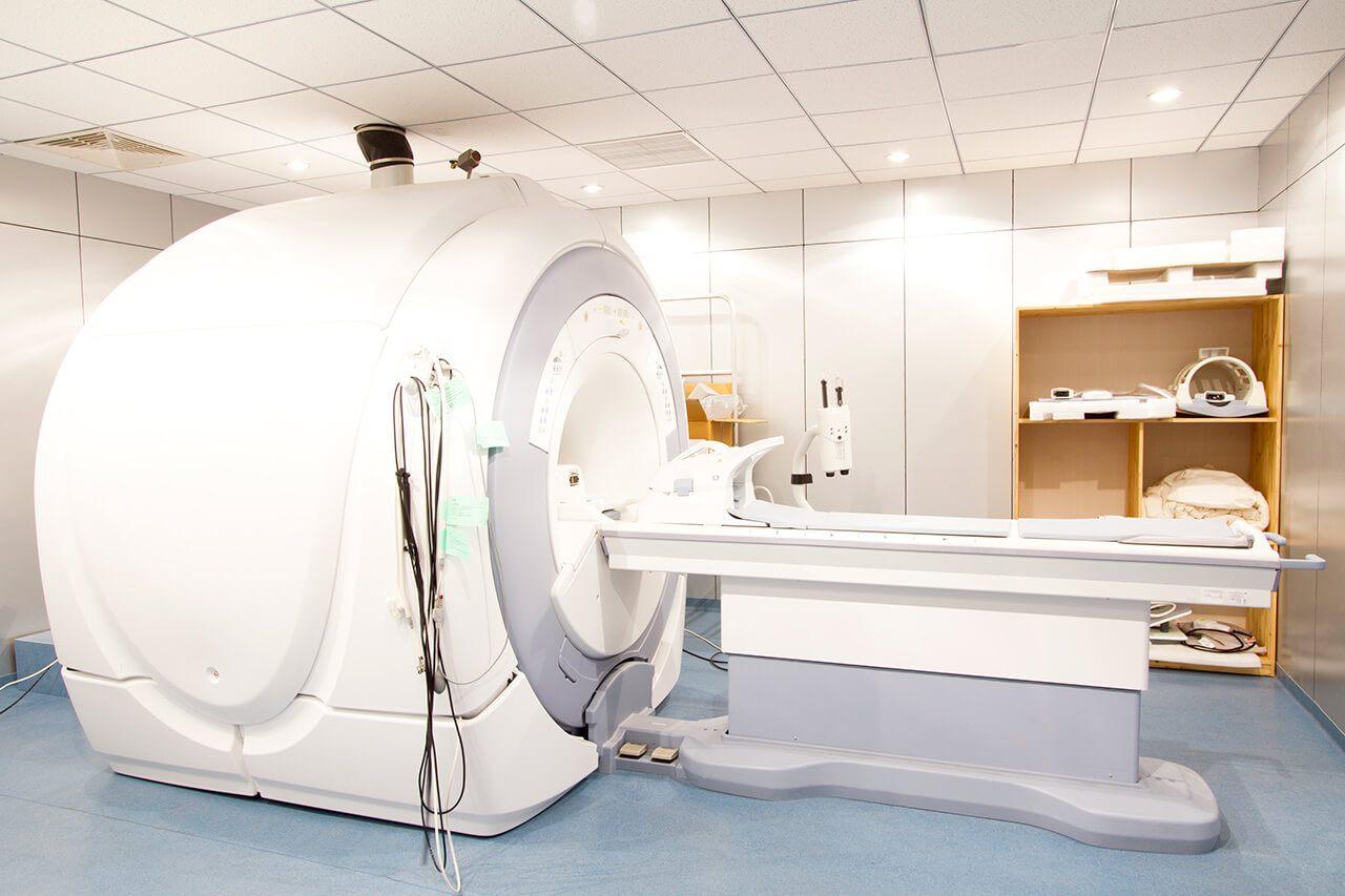 диагностика остеофита на аппарате МРТ