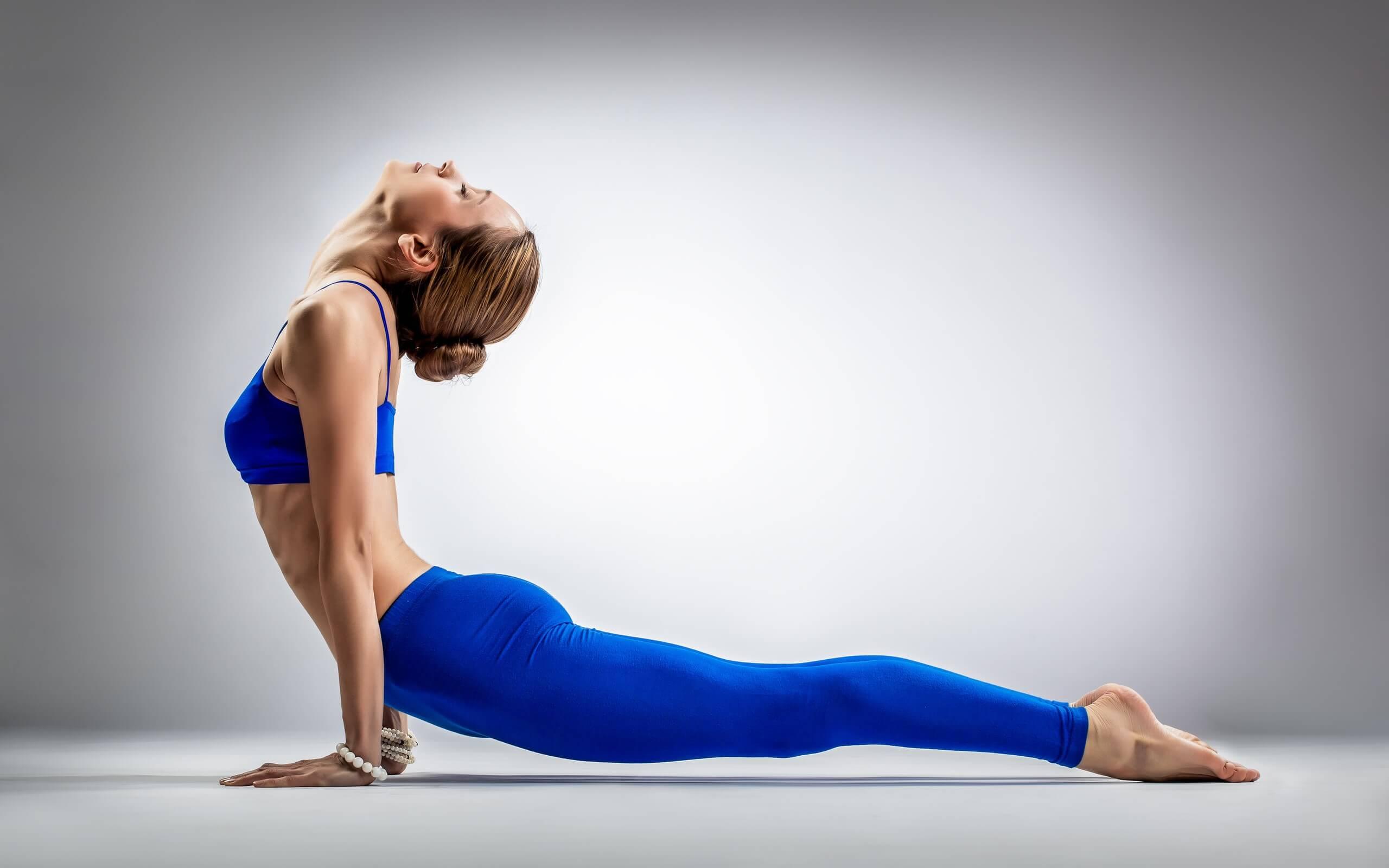 профилактика заболеваний спины