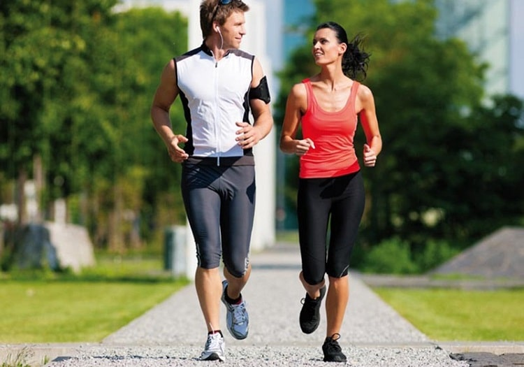 Спорт и остеохондроз