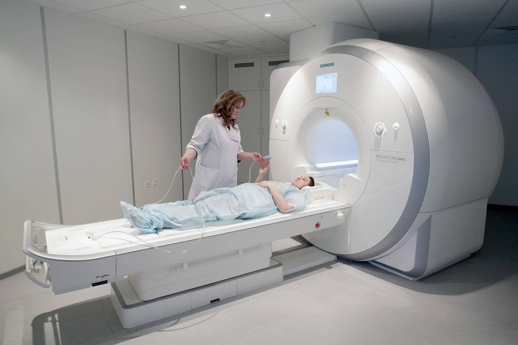МРТ при диагностике грыжи
