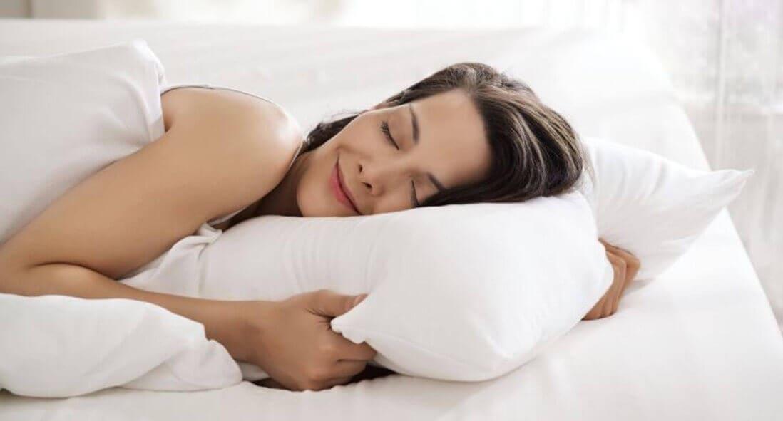 Сон при шейном отсеохандрозе