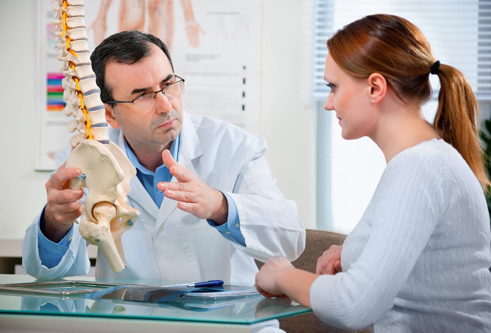 для чего укреплять мышцы спины