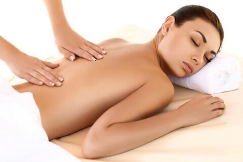 Виды массажа при болях в пояснице