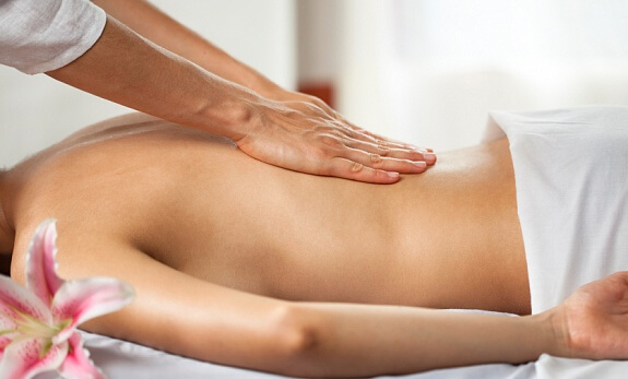 массаж при поясничном остеохондрозе 3 степени