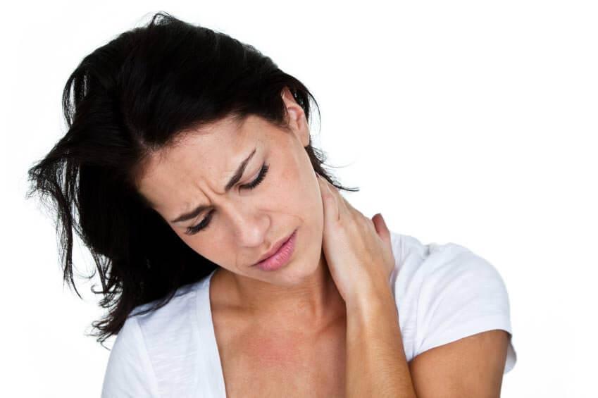 Чем опасно мышечное напряжение