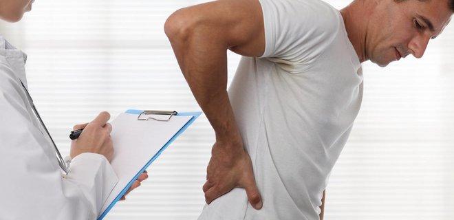 Лекарства для расслабления мышц спины