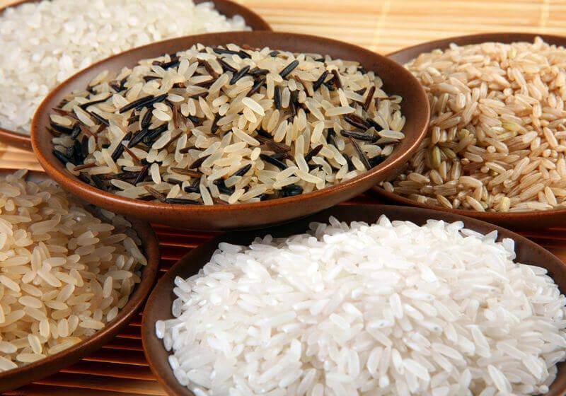 Рис как основа питания при остеохондрозе